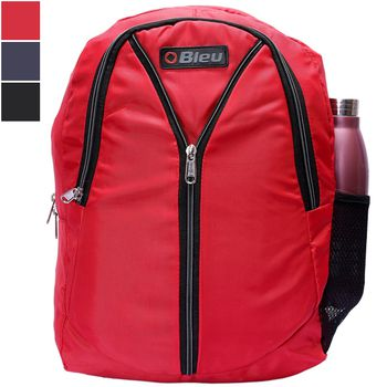Bleu Laptop Backpack