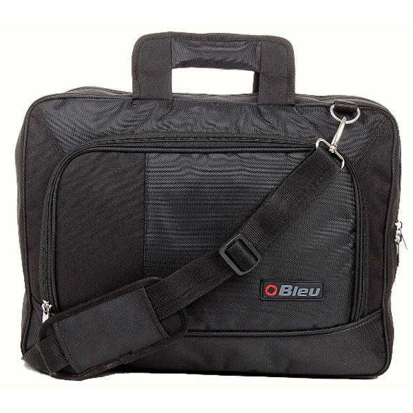 Bleu Sturdy Executive Laptop Bag Image