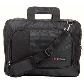 Bleu Sturdy Executive Laptop Bag