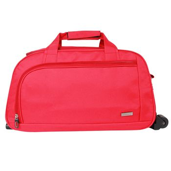Bleu Travel Trolley Bag 535