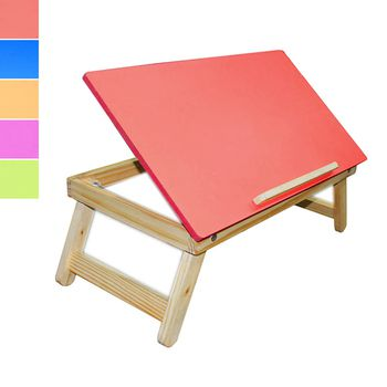 Ginnie & Ginnie Colored Laptop Table