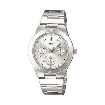 Casio ENTICER Ladies Watch A529
