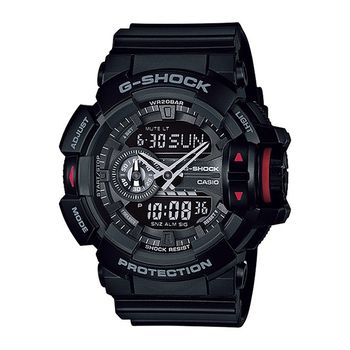Casio G-SHOCK Gents Watch G566