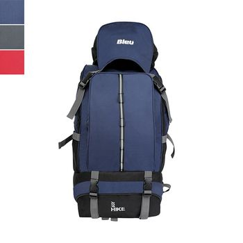 Bleu Steel Reinforced Laptop Backpack