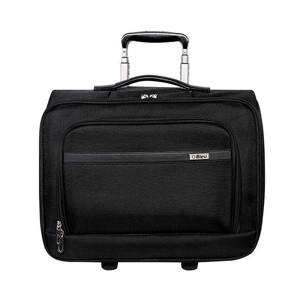 Bleu OVERNIGHTER 2-Wheel Laptop Bag 537 Image
