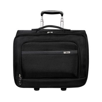 Bleu OVERNIGHTER 2-Wheel Laptop Bag 537