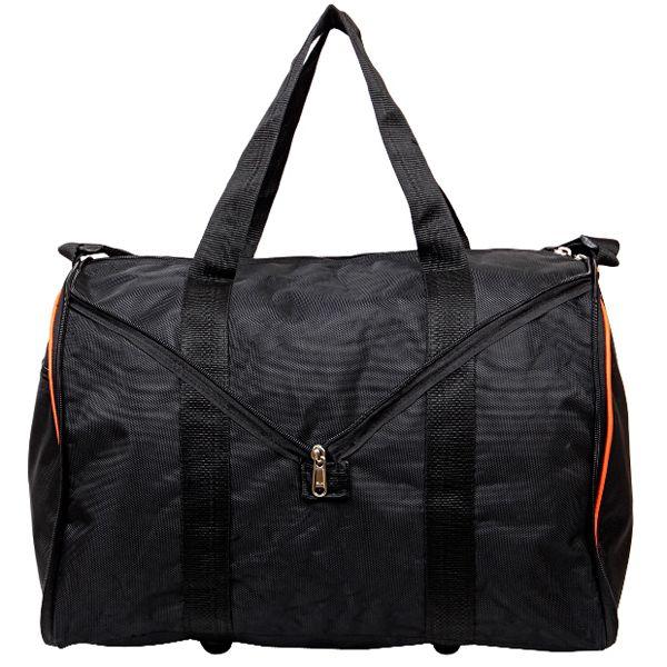 Bleu Duffle Foldable Bag Image