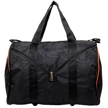 Bleu Duffle Foldable Bag