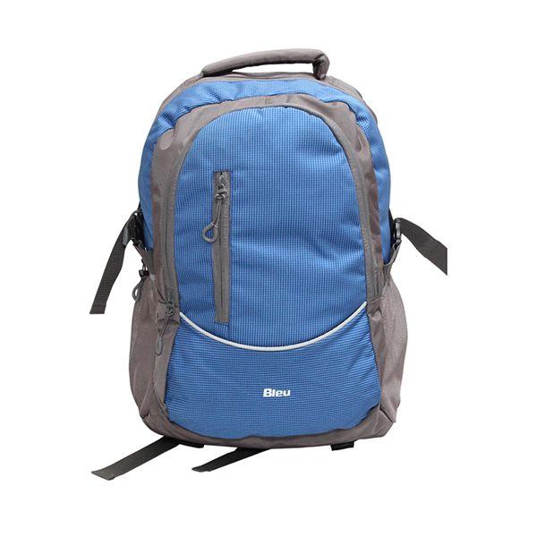 Bleu Stylish Laptop Backpack LB-430 Image