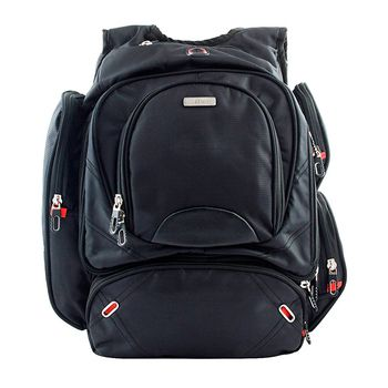 Bleu Multi-Utility Laptop Backpack