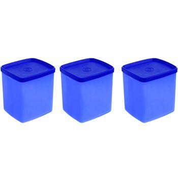 SignoraWare Freezer Fresh Big Container Set of 3
