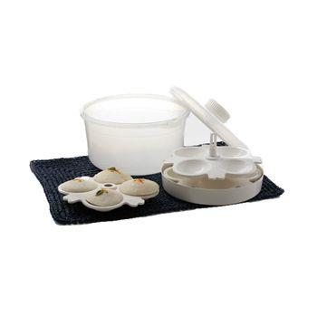 SignoraWare Microwave Cooker Set