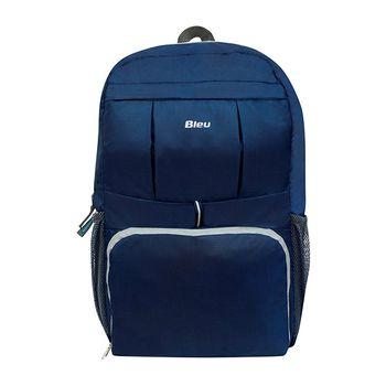 Bleu Foldable Backpack 30l