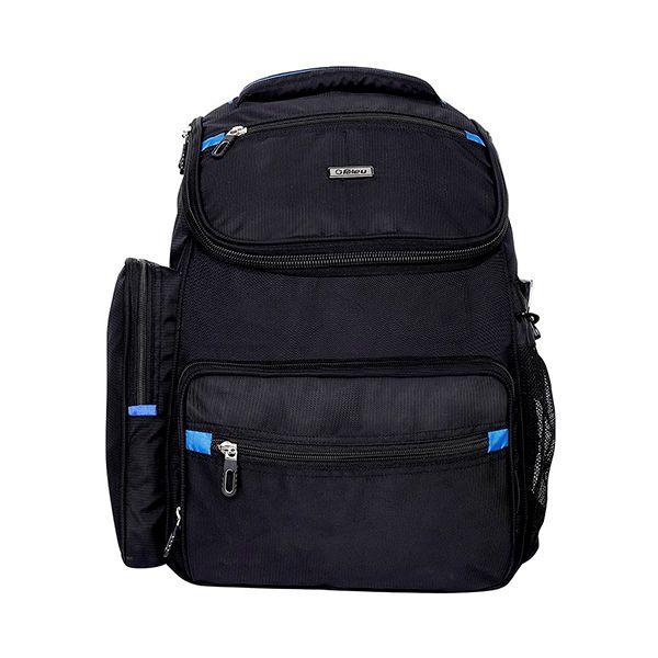 Bleu URBAN WONDER Laptop Backpack 15