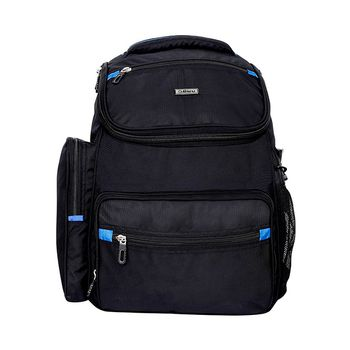 Bleu URBAN WONDER Laptop Backpack 15