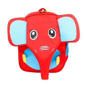 Bleu BABY ELEPHANT Kids School Bag 14