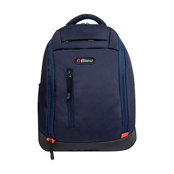 Bleu Laptop Backpack 454