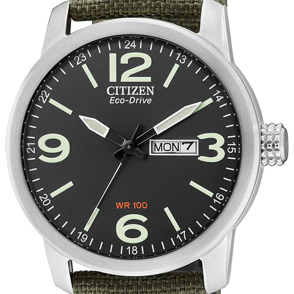 Citizen BM8470-11EE Eco-Drive Gents WatchImage