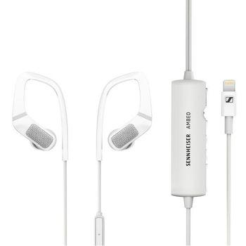 Sennheiser AMBEO Smart Headphones