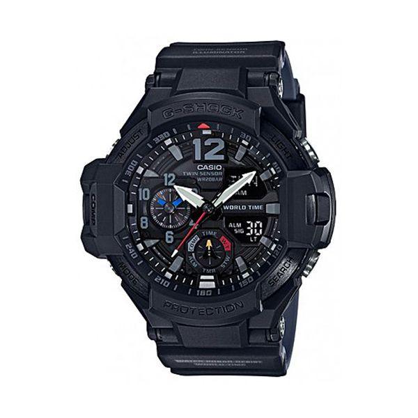 Casio G-SHOCK GRAVITYMASTER Unisex Watch - GA-1100Image
