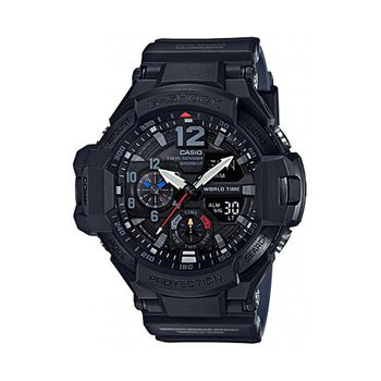Casio G-SHOCK GRAVITYMASTER Unisex Watch - GA-1100
