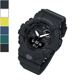 Casio G-SHOCK G-SQUAD Unisex Watch - GBA-800