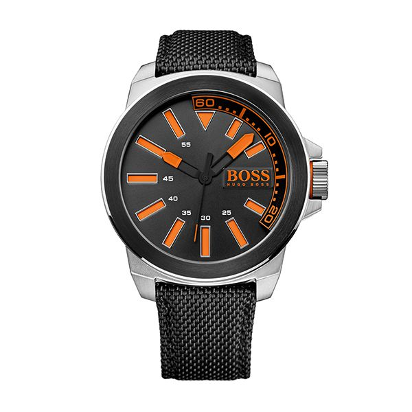 BOSS Orange NEW YORK Gents Watch Image