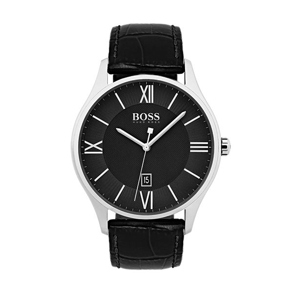 Hugo Boss GOVERNOR Gents Watch Image