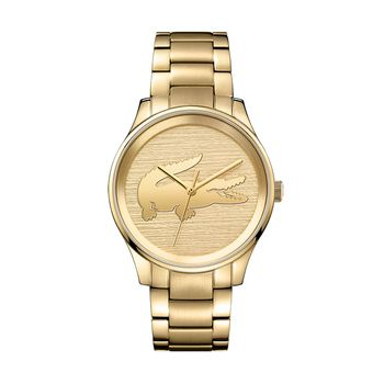 Lacoste VICTORIA Ladies Watch with Steel Strap