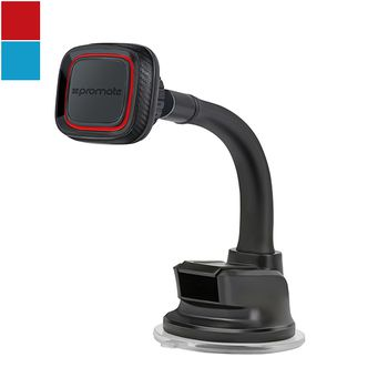 Promate MAGMOUNT-4 Magnetic Car Mount Holder
