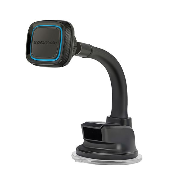 Promate MAGMOUNT-4 Magnetic Car Mount HolderImage