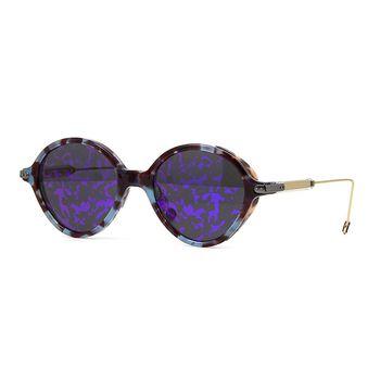 Dior UMBRAGE Oval Women's Sunglasses