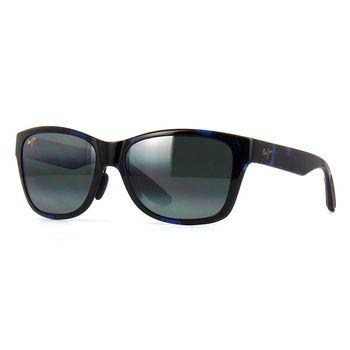 Maui Jim ROAD TRIP MJ-435-03J Unisex Sunglasses