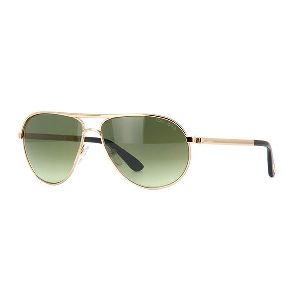 Tom Ford MARKO Aviator Men's Sunglasses Image