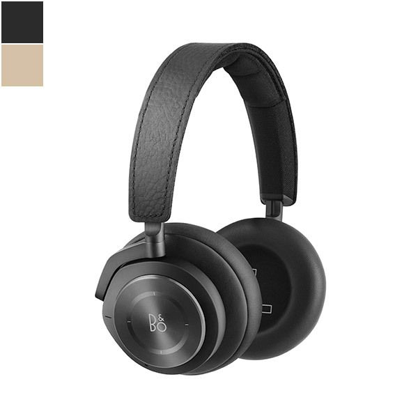 B&O PLAY Beoplay H9i Wireless Over-Ear Headphones with ANC Image