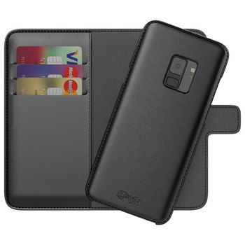 BeHello 2-in-1 Wallet Case for Samsung Galaxy S8+ and S9+