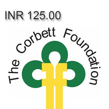 The Corbett Foundation - Donate 500 JPMiles