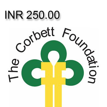The Corbett Foundation - Donate 1000 JPMiles