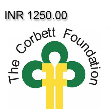 The Corbett Foundation - Donate 5000 JPMiles