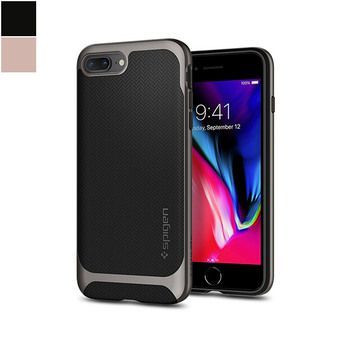 Spigen Neo Hybrid™ Case for iPhone 8, 8 Plus and X
