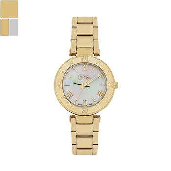 Lee Cooper Ladies Watch with MOP Dial