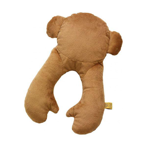 Go Travel Monkey Baby Neck PillowImage