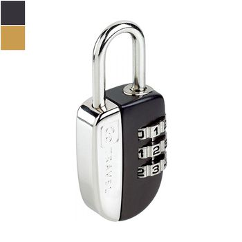 Go Travel Combination Luggage Padlock