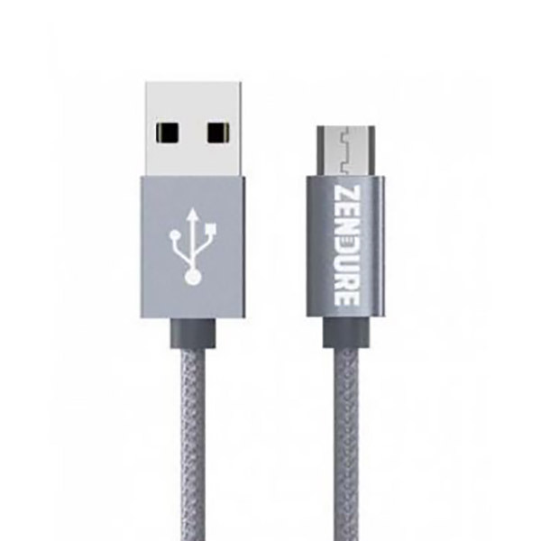 Zendure USB-to-microUSB Charging Cable 30cmImage