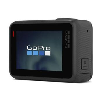 GoPro HERO Camera - 2018 Edition