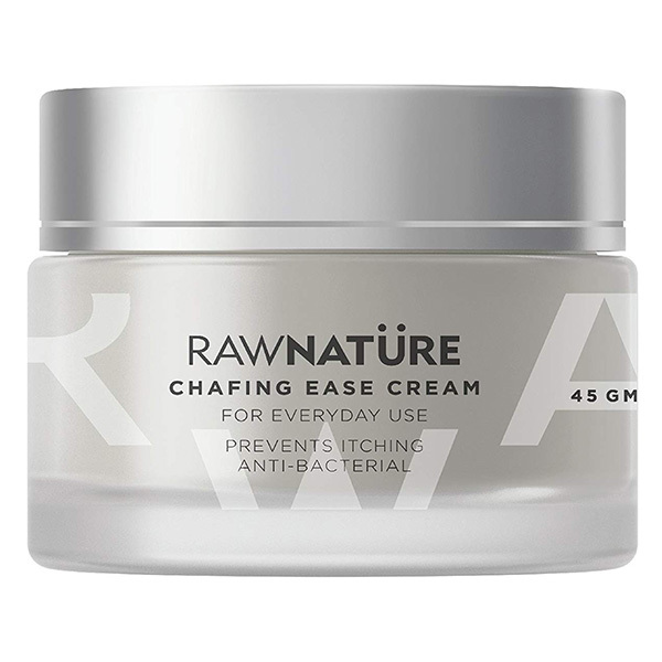Raw Nature Cedarwood & Lavender Chafing Ease Cream 45g Image