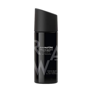 Raw Nature Friction Defence Talc Spray 120ml