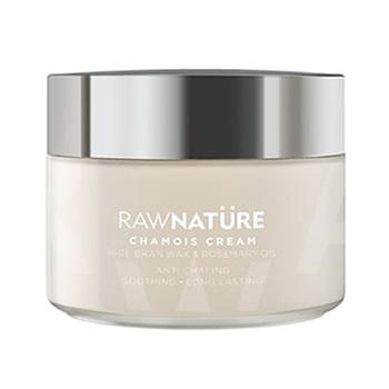 Raw Nature Rice Bran Wax & Rosemary Oil Chamois Cream 10g