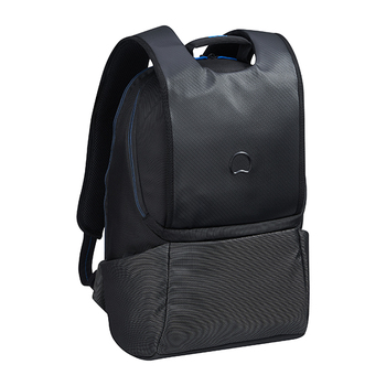 Delsey MONGALLET 2-CPT Laptop Backpack 14