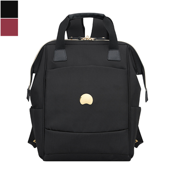 Delsey MONTROUGE 1-CPT Laptop Backpack 13